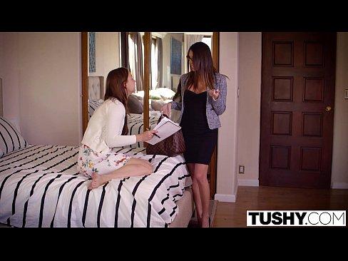 11 Min Babe Girls Hot Babysitter Taylor Sands Enjoys Anal Www.tushy