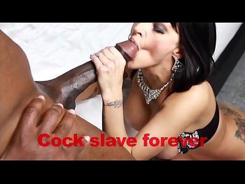 New Black Cock Worship