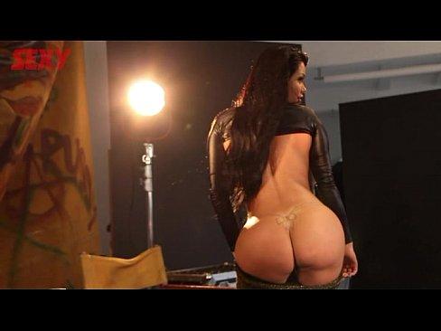 Mc Sexy – Revista Sexy Maio 2013