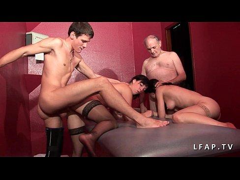 секс в приват комнате