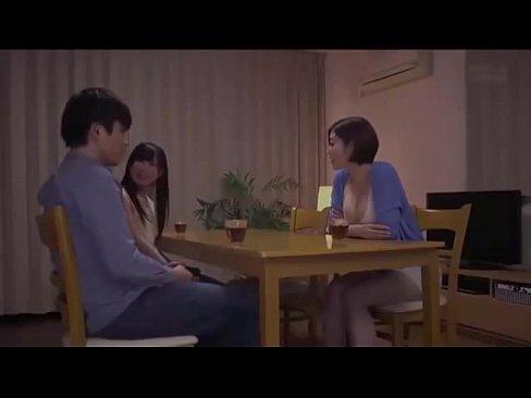 【水野朝陽】意中の女の母さんと禁断のSEX★【水野朝陽・Xvideo...