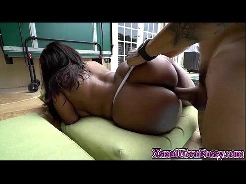 Big ass ebony Yummy