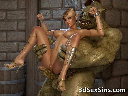 Порно 3d фильмы фэнтези смотреть онлайн пародии