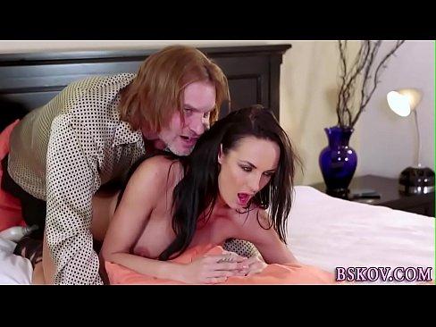 Pornstars pussy fucked