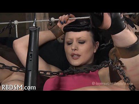 Girl thraldom porn