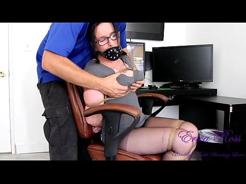 Penis Gag Preivew Erica Ross