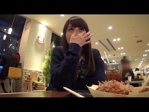【JK動画】親にも学校にも言えない…今どき女子校生のエッチな放課後ア...