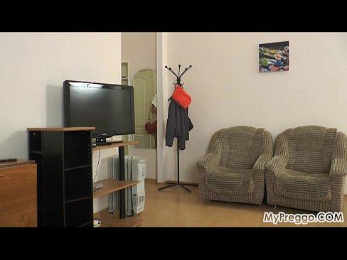 Pregnant Rita #04 from MyPreggo.com