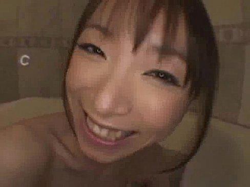 <素人動画>お風呂でお互...