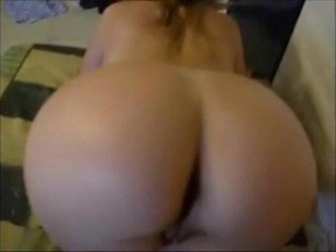 Puta pendeja le encanta el sexo anal, nada más vean como la goza