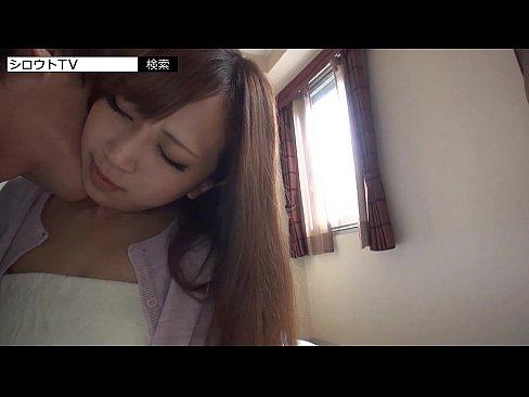 【素人妻動画】SNSで知り合った人妻が予想以上に美人でエロかった件www