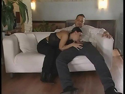 Sexo com duas rolas ao mesmo tempo