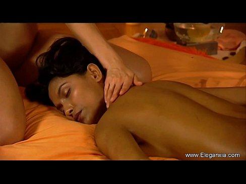 порнофильмы бесплотное массаж