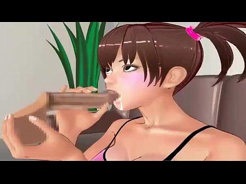 3D Hentai HFUN
