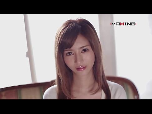 【麻生希】抜けないけど、この美女娘一見の価値あり麻生希のイメージビデオ