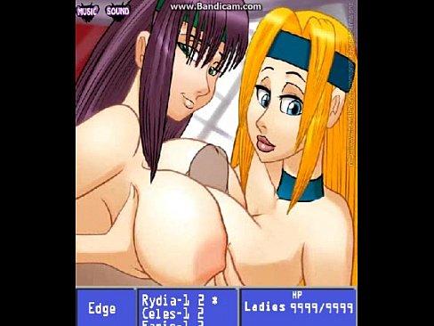 Final Fantasy pt 1