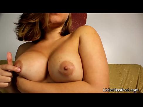 BP106-Worship my Perfect Boobs- Big Tits- Preview