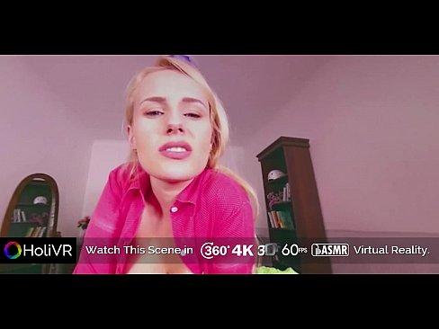 "HoliVR   World Best Stepsister, 'Midnight Attack"""