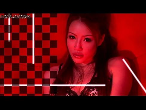 Kaera Uehara Hot Japanese Tease