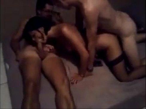 Gorda madura graba porno con su esposo - Amateur