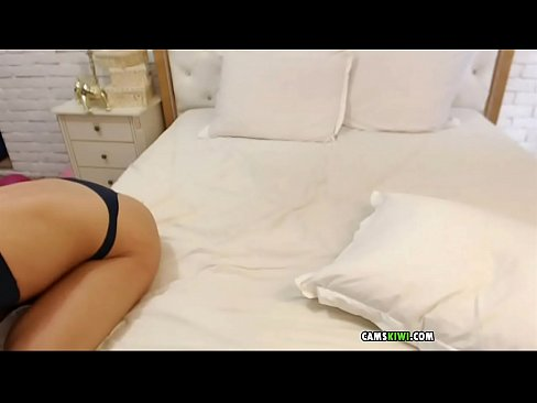 Webcams hot asian slut from camskiwi.com