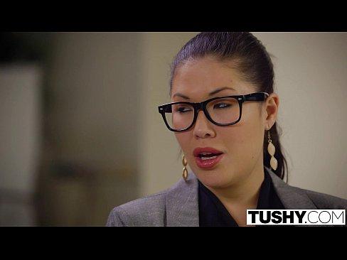11 Min Babe Girls Hot Teen Arya Fae Gets First Anal Tushy.com