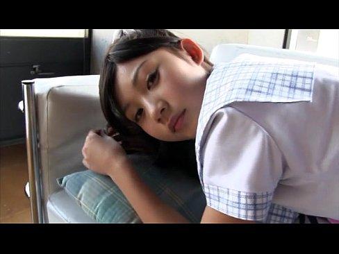 絶対的美女娘のパンチラマン肉が観れるキュートな着エロ動画なイメージビデオ
