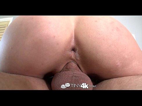 12 Min Babe Girls Alaina Kristar's Pussy Gets A Dripping Creampie Tiny4k.com