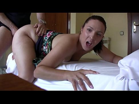 Video porno casero de Pamela