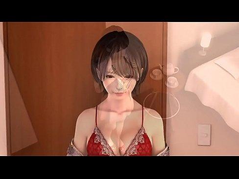 美女の無料jyukujyo動画。受験の追い込みでエールの為にカテキョの...