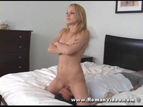 porno-cafe.net - Facesitters in Heat - Vol 9 - Starring Mistress Kirra Lynn, Mistress Flower Tucc