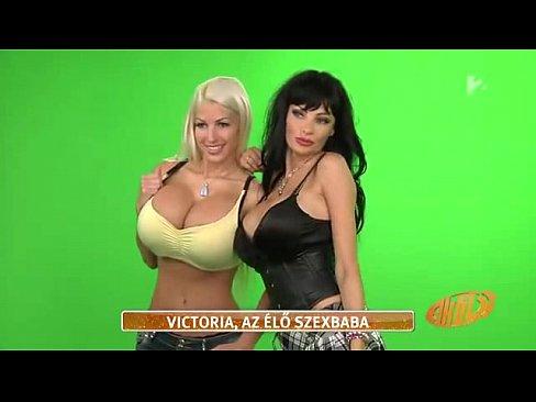 Angelika Baj e Victoria Wild shoot