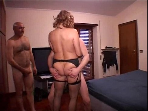 Порно теща италия