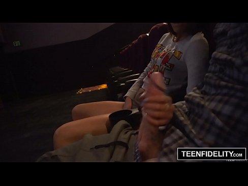 Katya rodriguez numa trepada de fuder