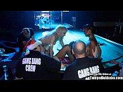 Picture Jasmine Tame XXXMAS Stripper Gangbang