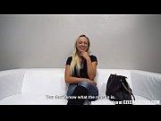 Picture Wonderful Czech Blonde Masturbates to Anal w...