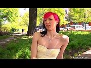 Picture MAGMA FILM Cute Skinny German Punk
