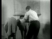Picture Cine pornografico Antiguo - La fessee a l&#0...