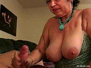 Picture Granny Facial