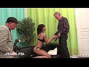 Picture 1st Casting anal mature francaise en lingeri...
