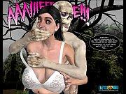 Picture 3D Comic: Langsuir Chronicles. Episodes 10-1