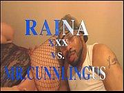 Picture MR.CUNNLINGUS VS. RAINA COX