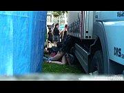 Picture Czech Snooper - Public Sex During Concert