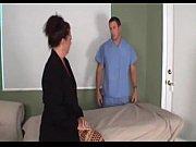 Picture Stepmom fucked after massage Margo Sullivan