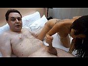 Picture Ladyboy Miu gives a blowjob to Andrea Dipre