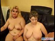 Picture 3 grosses lesbiennes