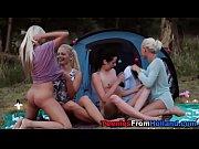 Picture CuteGirl lesbo group lickin