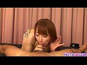 Picture Shiori Inamori sucks cock