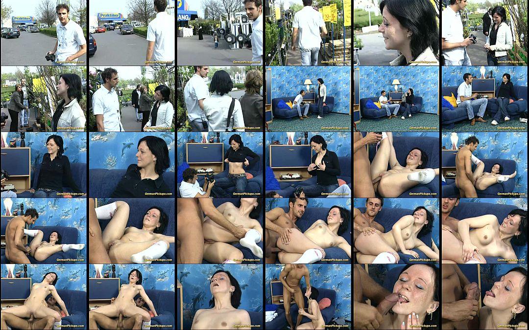Аналь секс с фото