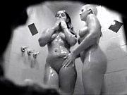 Picture Spy lesbien shower voyeur